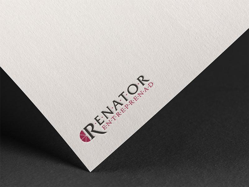 logo dizajn za renator