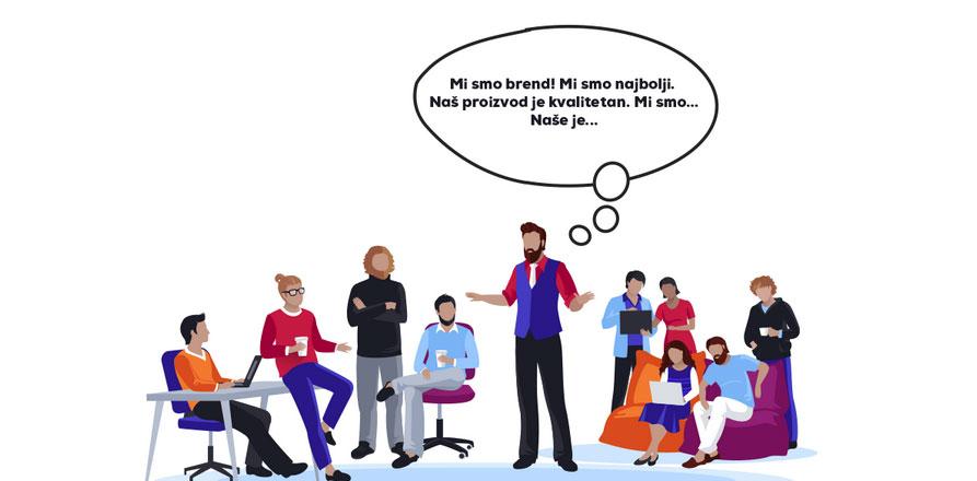 Kako prezentovati svoj brend i izgraditi lojalnu mrežu online kupaca 2