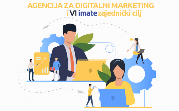 agencija za digitalni marketing