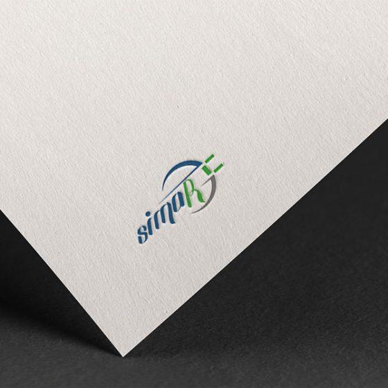logo dizajn za sima-r
