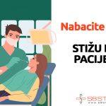 Stomatološka ordinacija – 8 taktika za dobijanje novih pacijenata
