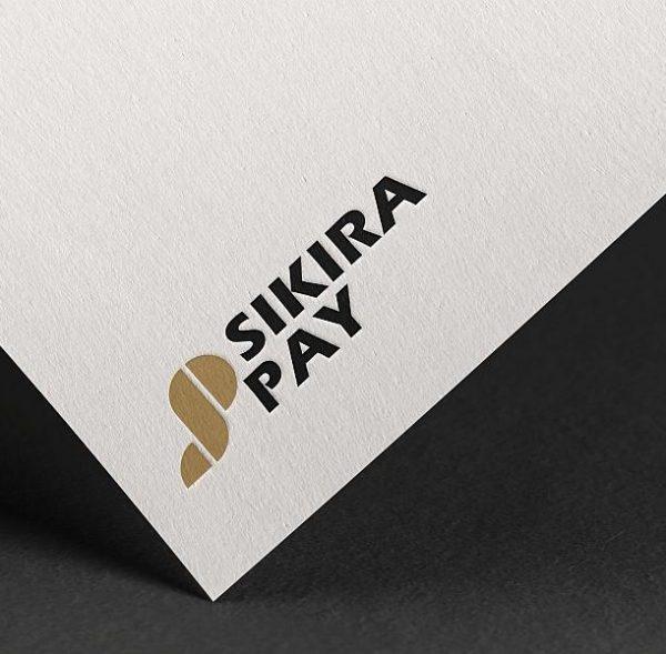 logo dizajn za sikirapay