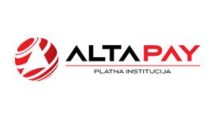 altapay platna institucija