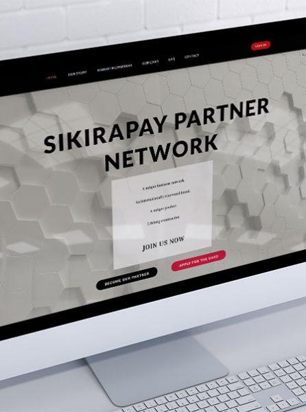 Sikirapay partner network