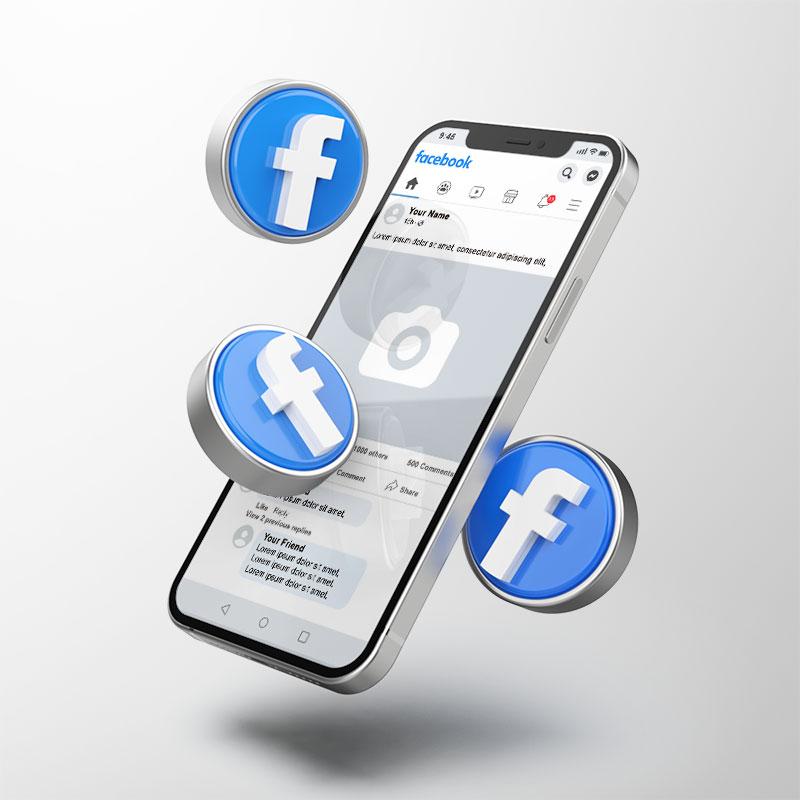 reklamiranje na društvenim mrežama