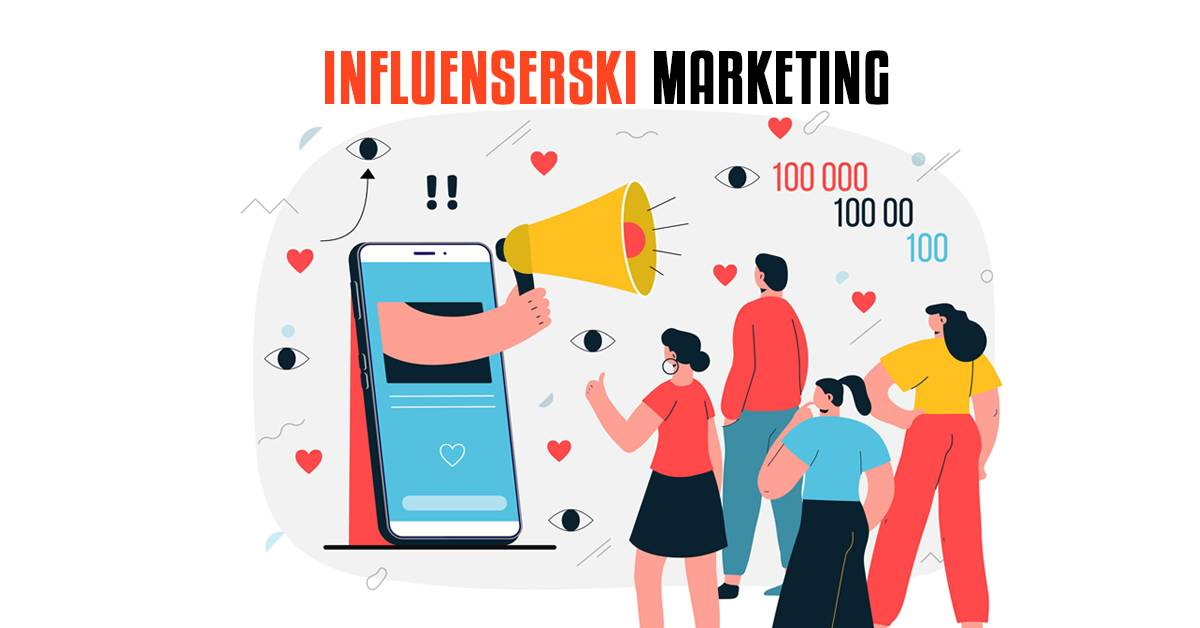 influenserski marketing