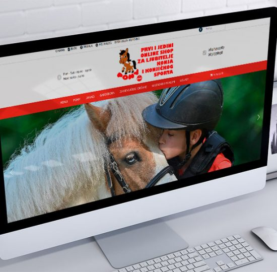 pony-shop